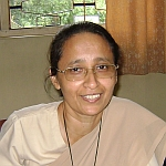 Sr.Lalita Vice principal High School