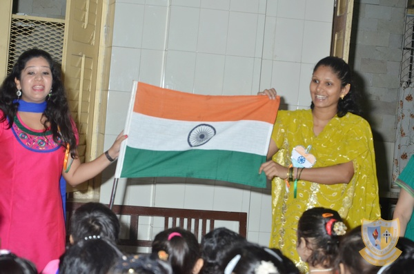 Independence Day Programme 2014